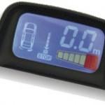Комплект ParkMaster с индикатором «12»